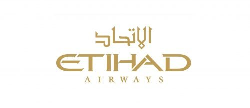 Etihad Airways Logo 2003