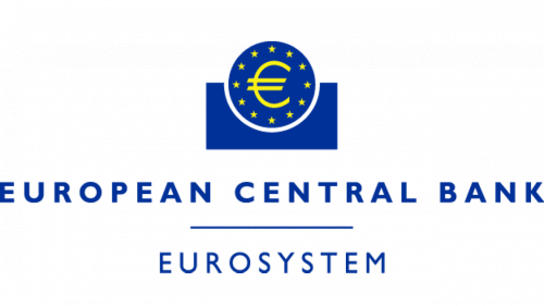 European Central Bank (ECB) Logo
