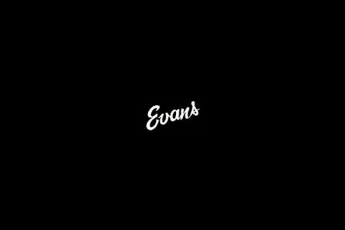EvansLogo 1974