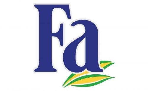 Fa Logo 1954