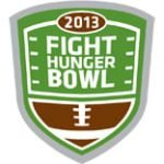 Fight Hunger Bowl Logo