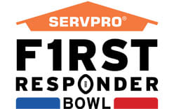 First Responder Bowl Logo