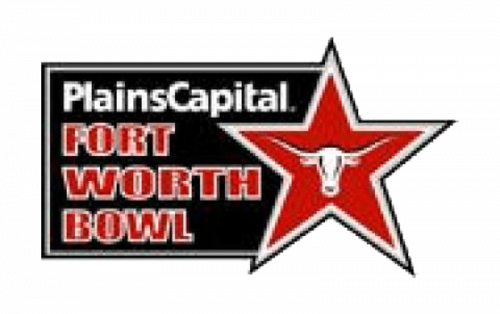 Fort Worth Bowl Logo