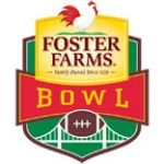 Foster Farms Bowl Logo