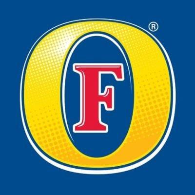Fosters Logo 2010