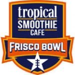 Frisco Bowl Logo