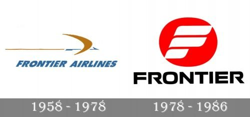 Frontier Airlines history
