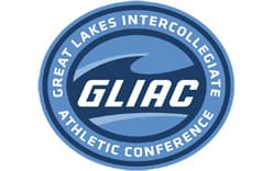 Great Lakes Intercollegiate Athletic Conference Logo