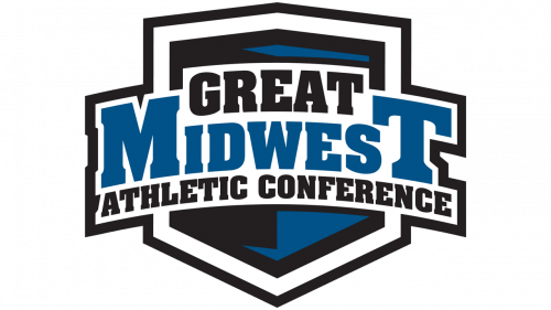 Great Midwest Athletic Conference Logo
