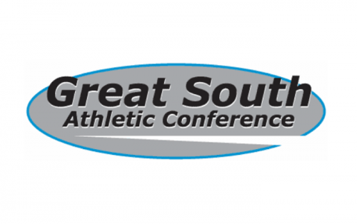 Great South Athletic Conference Logo-1999