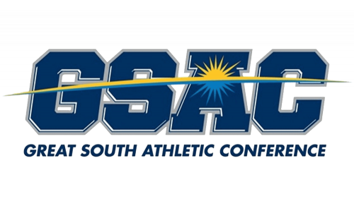 Great South Athletic Conference Logo