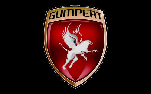 Gumpert Logo 2004