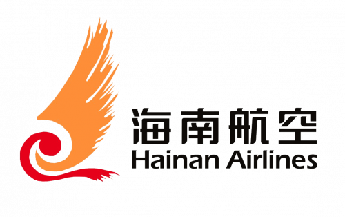 Hainan Airlines Logo-1993