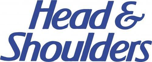 Head & Shoulders Logo 1989