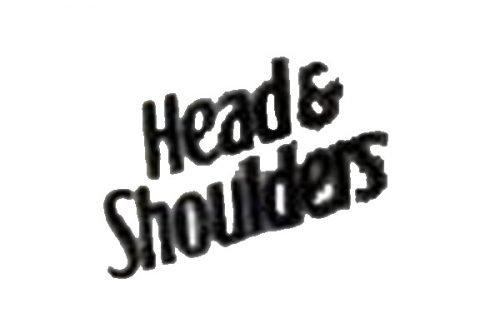 Head Shoulders Logo 1995