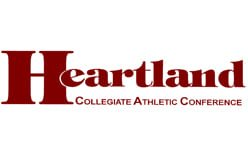 Heartland Collegiate Athletic Conference Logo