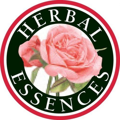 Herbal Essences Logo 1995