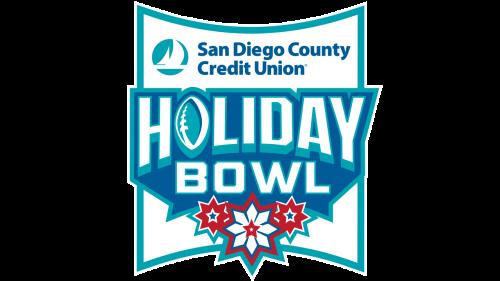 Holiday Bowl Logo