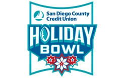 Holiday Bowl Logo