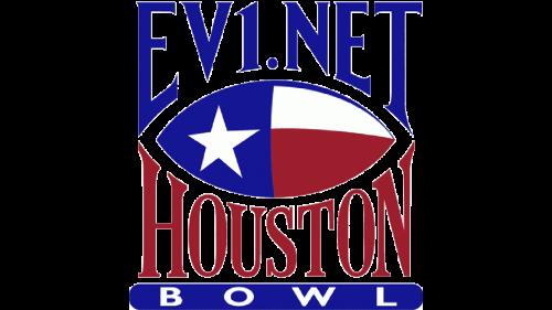 Houston Bowl Logo
