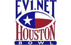 Houston Bowl Logo