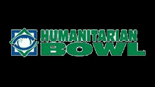 Humanitarian Bowl Logo