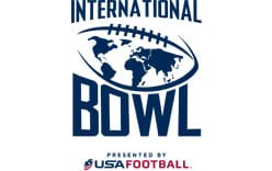 International Bowl Logo