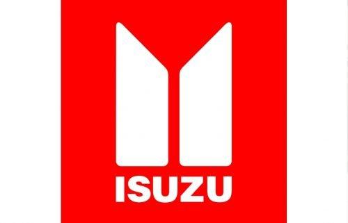Isuzu Logo 1974
