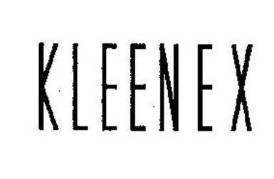 Kleenex Logo-1943