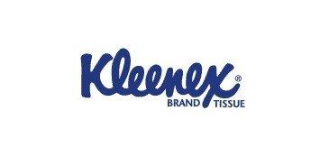 Kleenex Logo-1961