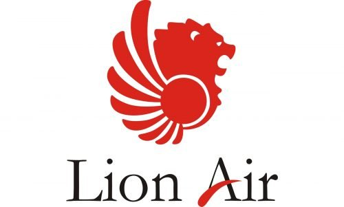 Lion Air Logo 1999
