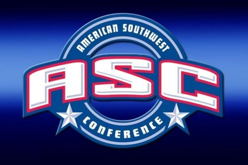 Logo American Southwest Conference