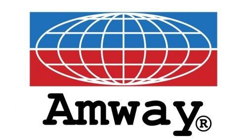 Logo Amway1