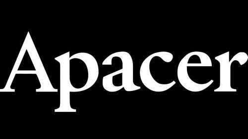 Logo Apacer