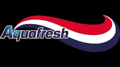 Logo Aquafresh