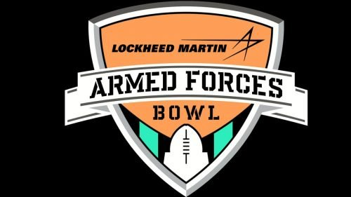 Logo Armed Forces