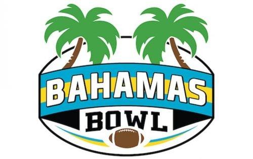 Logo Bahamas Bowl