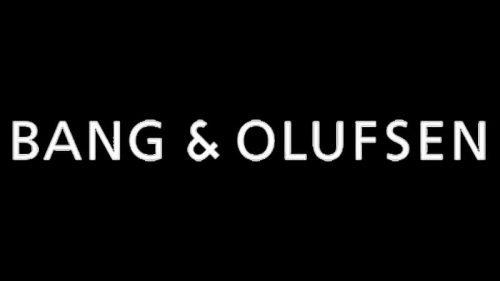 Logo Bang & Olufsen