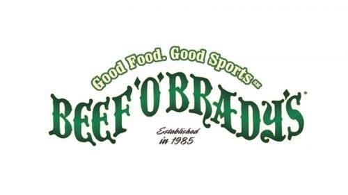 Logo Beef'O'Brady's Bowl