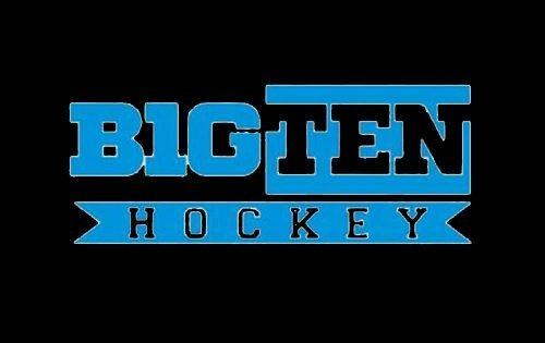 Logo Big Ten Hockey