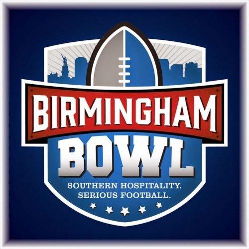 Logo Birmingham Bowl