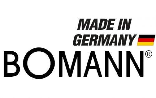 Logo Bomann