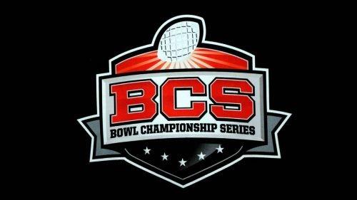 Logo Bowl Championship Series