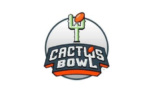 Logo Cactus Bowl