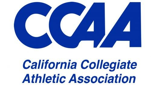 Logo California Collegiate Athletic Association