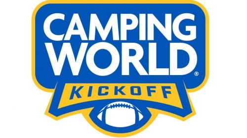 Logo Camping World Bowl