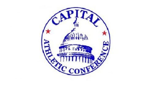 Logo Capital Athletic Conference