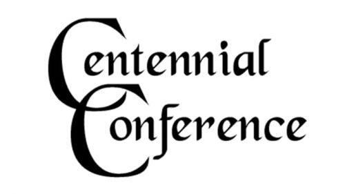 Logo Centennial Conference