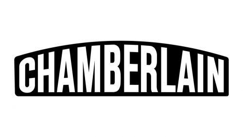 Logo Chamberlain