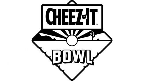 Logo Cheez-It Bowl